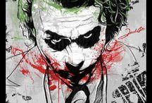 I ♡ DC Comics