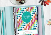 Cute Agenda / Agenda, Planner, anything cute about it