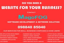 MagoFOG is powered by intellect and driven by values. Speed, quality and competence are our mission.