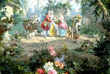 дамочки и кавалеры