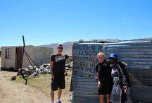 Lesotho / Bilder, Geschichten und Tipps aus Lesotho