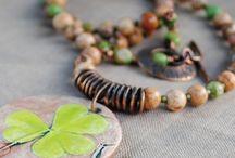 The Irish Lassie Shop / Handmade Irish Inspired Jewelry