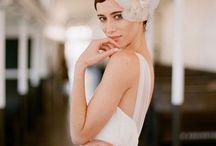 Bridal  Styles / Стиль и образы невесты