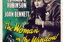 Favorite Movies: 1940s / by Marcia Carrington