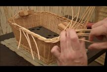 Плетение лозы