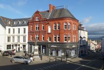 Denbigh Office / Our Denbigh Office