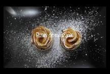 Video Recetas / Las Video Recetas de Divina Cocina.