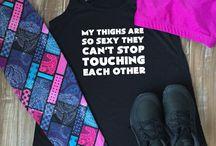 ρούχα γυμναστική