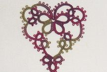 tatting / by Wendy Weaver Solomon