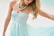 Bridesmaids Dresses / by Hazlehurst House