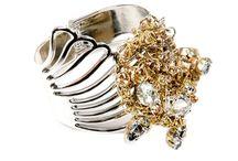 Jewelry! / Pretty stuff u can wear / by Danielle J