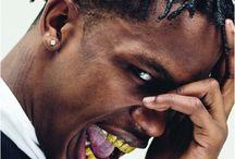 Hip-Hop World