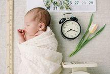 sweet memories / firstborn photo ideas | holiday photos | family photo inspiration