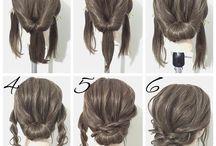 Hair and beauty v