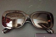 Gafas de sol pasta cuadradas