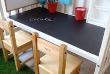 Room and Play Room Decor / by My Fancy Princess -