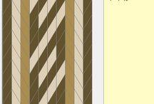[s] Tkanie - Tabliczki [wzory - >>>>]