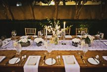 Tablescapes Inspiration