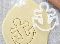 Lubimova Summer, Sea, Vacation / Lubimova cookie cutters