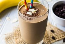 Beverages - smoothie