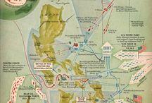 WW2 Battle of Leyte Gulf