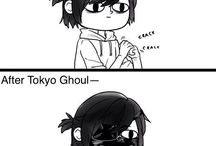 Anime/Games