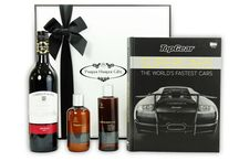 Gift Hampers for Men / Men's Gift Ideas and Gifts Hampers for Men found at http://www.pamperhampergifts.com.au