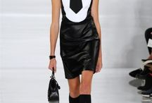 Fashion Week Paris : coups de coeur