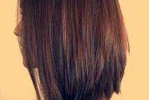 Haircut Bob Long