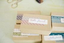 Cousette   Packaging & Branding