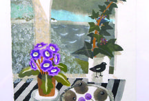 Mary Fedden, Fine Paintings Auction, 28th October 2015