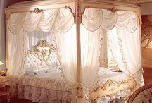 ::: Canopy Beds :::