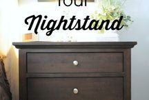 Bedroom Organizing Tips / The very best collection of ideas and tips to keep your bedroom organized!