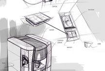 IPO Sketching