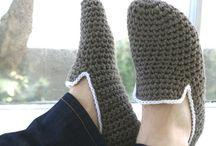 Knitting / by Vanessa Mae