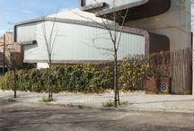 Casa Clip / Vivienda moderna ubicada en la Calle de Santa Natalia, 8