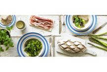 Cornishware sets / We've bundled some of our favourite things together in these handy, lovely sets.