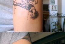 Body Art / by Nicolette Beagle