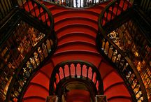 Architectural Elements  / by Maria Rodriguez