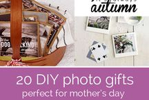 DIY - Photo Projects