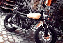 Japstyle / Motor