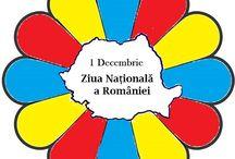1 decembrie ROMANIA