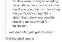 Illuminating Funnies