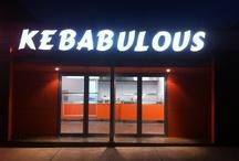 Kebabulous