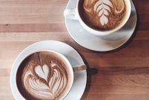 Kaffe to soul