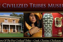 Our Native American Heritage / Explore our deeply rooted Native American heritage.