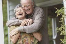 素敵な老夫婦
