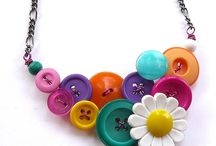 Button Jewelry / by Susan Scheibe Edsall
