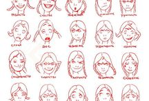 Character Design / Expressions