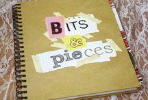 scrap book ideas